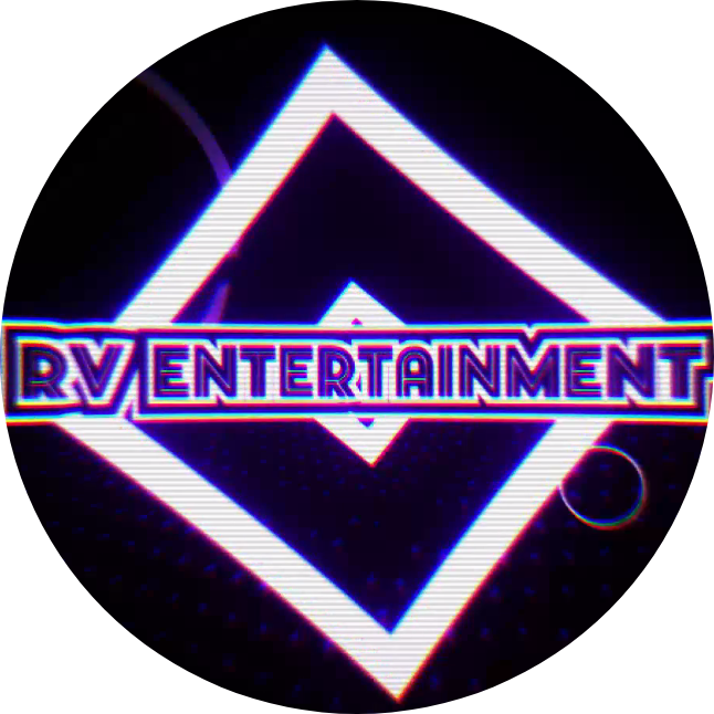 RV Entertainment Center